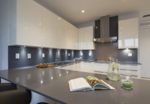 Miami Home Architecture Construction Residence Builder Contractor living kitchen appliance modern